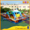 Big Kid Inflatable Toys Game Inflatable Obstacle Course (AQ01431-1)