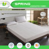 King Size Soft and Breathable Bamboo Fabric Mattress Cover for Hotel