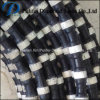 Stone Quarry Cutting Wire Saw with Sintered Diamond Bead for Mining Cutting Machine