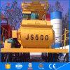 China Brand Leading Manufacture Jinsheng Js500 Concrete Mixer