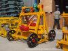 Qt40-3b Mobile Egg Layer Block Making Machine Concrete Brick Forming Machine