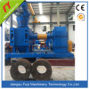 Overseas after-sales service provided, Chemical powder Granulator