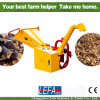 Hydraulic Self-Feeding Shredder Wood Chipper Crusher (BRH)
