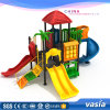 Vasia Nature Style Naughty Outdoor Playground for Kids