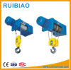 Single Double Speeds Electric Chain Hoist