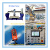 Automatic Granite Bridge Saw for Processing Stone Tiles/Counter-Tops