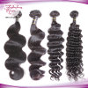 Factory Virgin Human Hair Extension Virgin Remy Brazilian Human Hair