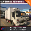 JAC -18c 4X2 Reefer Container Truck Referigerator Cooling Van