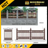 Chinese Style Outdoor Aluminum Garden Security Fence with High Quality