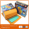 Needle Punched Nonwoven Fabric Cleaning Cloth, Household Cleaning Cloth