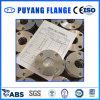 JIS B2220 Stainless Steel Slip on Welding Pipe Flange (PY0133)