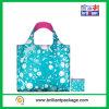 Fashion Waterproof Custom Foldable Shopping Bags
