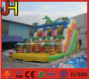 Dinosaur Inflatable Slide Dinosaur Bouncy Slide Dinosaur Slide Inflatable