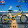 En15194 Cheap 250W Electric Folding Mini Bike for Child