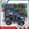 10kw Open Frame Air Cooled Diesel Generating Set