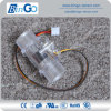 1/2′′ Crystal Water Flow Sensors, Hall Water Flow Sensor for Gas Water Heater