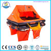 Throw-Overboard Self-Righting Inflatable Liferaft With CE (GL) Certification Type UZ