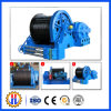 Construction Crane Hydraulic Lifting Winch