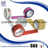 Crystal Clear BOPP Packing Tape / Low Noise Adhesive Tape