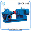 Motor Double Suction Horizontal Split Case Agriculture Irrigation Pump