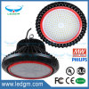 Dlc UL 5 Years Warranty Meanwell Driver 150W LED High Bay Light USA UFO High Bay