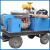 High Pressure Blaster Professional Sewer Drain Pipe Cleaning System