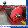 Heavy Duty Manual Live Fire Hose Reel Drum
