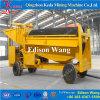 Placer Gold Mining Equipment Gold Washing Trommel