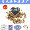 0.8-1.6mm Walnut Shell Filter Media for Sewage Treatment