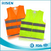High Visibility Mesh Reflective Roadway Safety Vest for Children