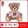 Wholesale Cartoon Kids Toy Stuffed Soft Plush Teddy Bear Toy