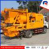 High Efficiency Truck Mounted Concrete Mixer Pump (JBT40)