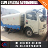 6m3 Vacuum Sweeper Truck Dirty-Suction Vehicle