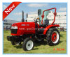 Tractor (20HP 2WD, EPA 4 approved) with CE/E-MARK