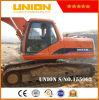 Doosan Dh225LC-7 (22 t) Excavator