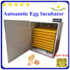 98% Hatching Rate Large Automatic Chicken Incubator Eggs (YZITE-1232)