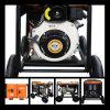 3kw Air-Cooled Diesel Generator Set with Big Wheels