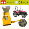 Hot Selling Wood Pellet Machine with Flat Die