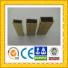Rectangular Brass Pipe