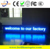 Outdoor Blue LED Display Message Sign