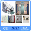 China Supplier CE Water Curtain Spray Booth Btd 7500-1