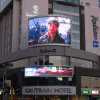 P16 Outdoor LED Display Billboard for Plaza, Mall or Hotel