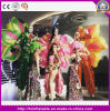 Performance Inflatable Costume Flower Flower Decoration for Stage