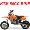 Ktm 50CC Dirt Bike Pit Bike (MC-640)