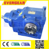 Mtj Series Helical Bevel Gearbox
