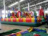 Fashion Inflatable Sport Toys Health Paradise Castle Bouncer