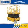 XCMG Self-Propelled Scissor Lift Gtjz0607 Driven Moving Hydraulic Man Lifter