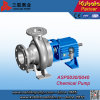Chemical Process Pump with High Temperature