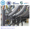 Two Sides Bicycle Rack for Many Bikes Parking