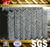 Ss400 Sm490ya Standard Steel Angle